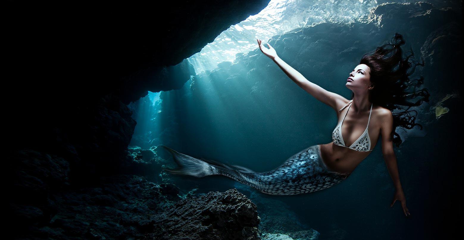 Underwater Windows